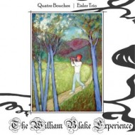 De CD 'The William Blake Experience